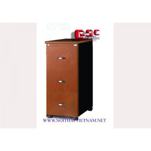 Tủ đựng tài liệu fami SM5030H-DC