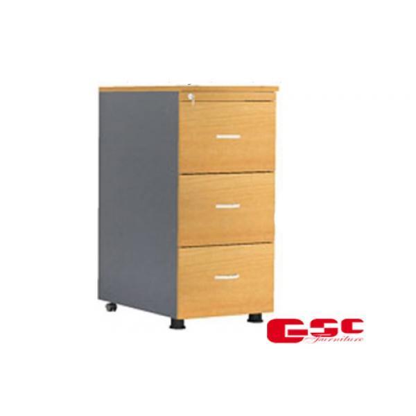 Tủ gỗ đựng hồ sơ SM5030H-MB
