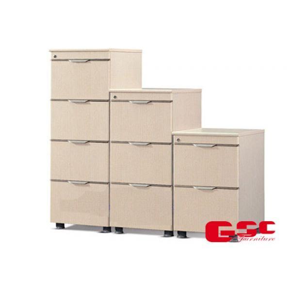 Bộ tủ gỗ fami đựng đồ SM5040-SM5030-SM5020-PO