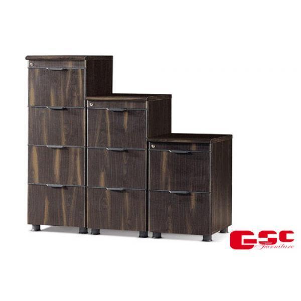 Bộ tủ fami gỗ đựng đồ SM5040-SM5030-SM5020-WT