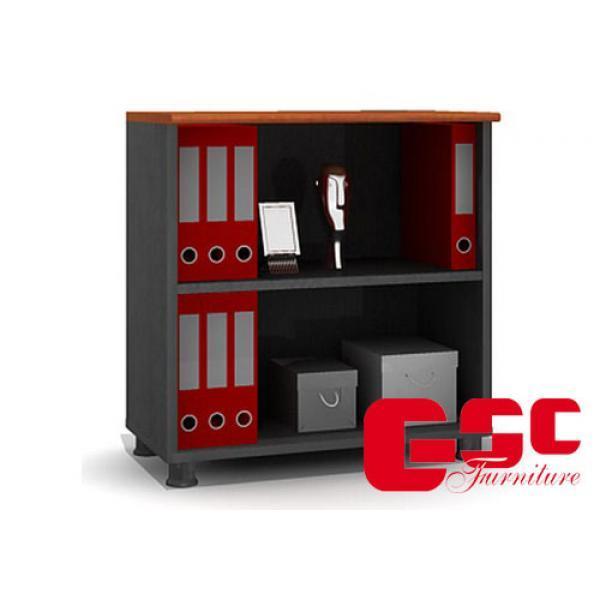 Bộ tủ tài liệu thấp 2 ngăn Fami SM6020H