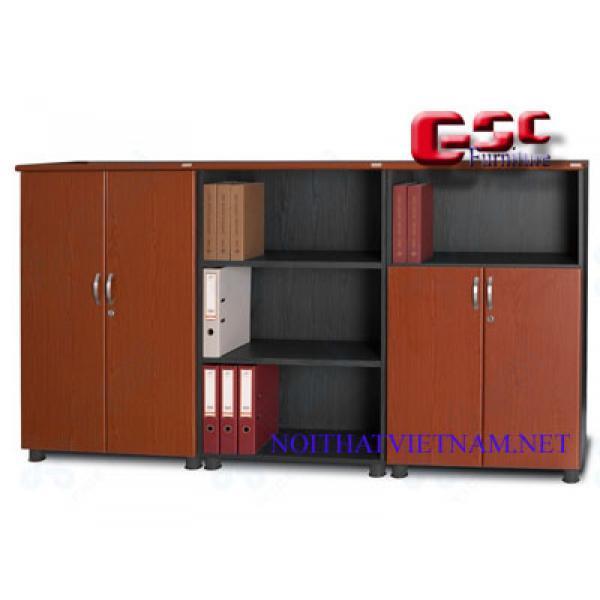 Bộ tủ tài liệu trung Fami SM7X30FH-DC
