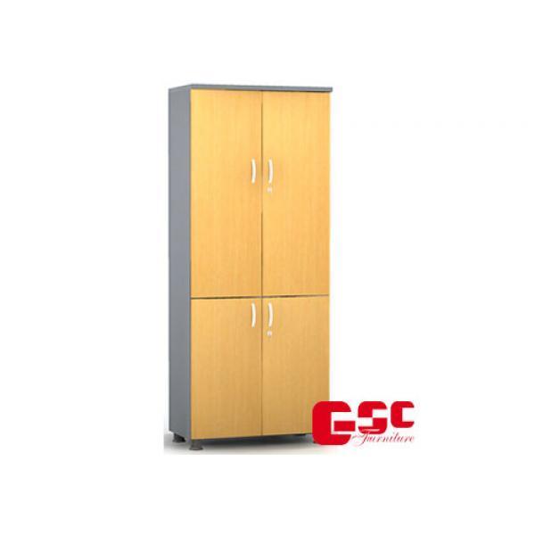Tủ Fami gỗ công nghiệp SM8250H-MB