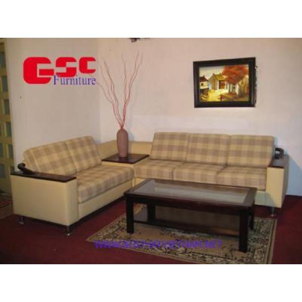 Bàn ghế sofa phòng khách GSC-SOFA-N02