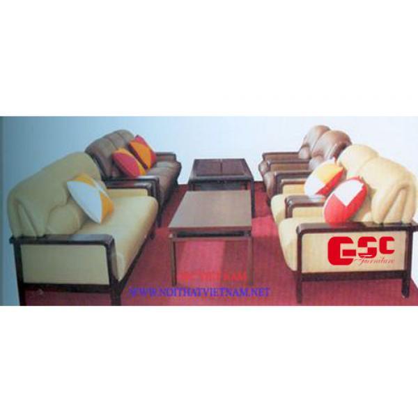 Bộ bàn ghế salon GSC-SOFA-N06