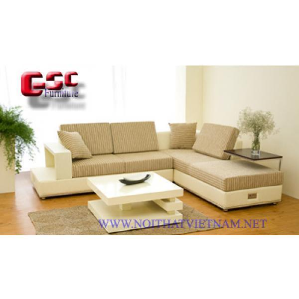 Sofa góc nỉ GSC-SOFA-N08