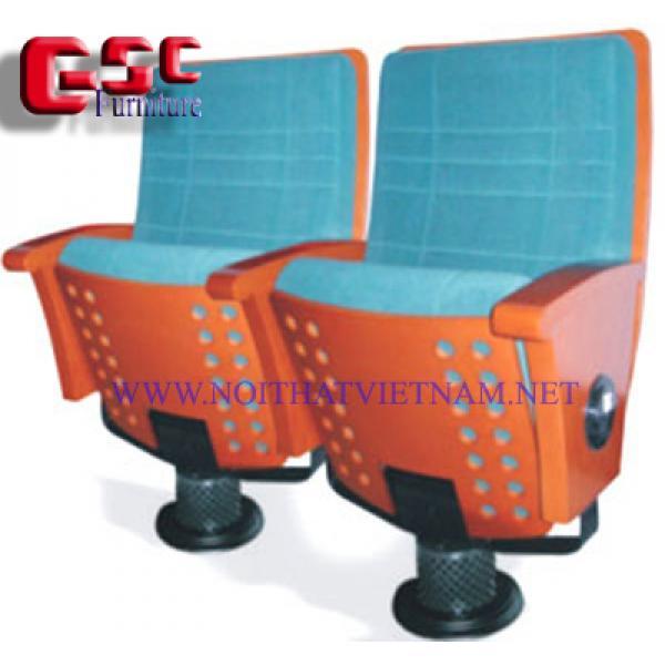 Ghế hội trường chân trụ tròn SY-2000B1