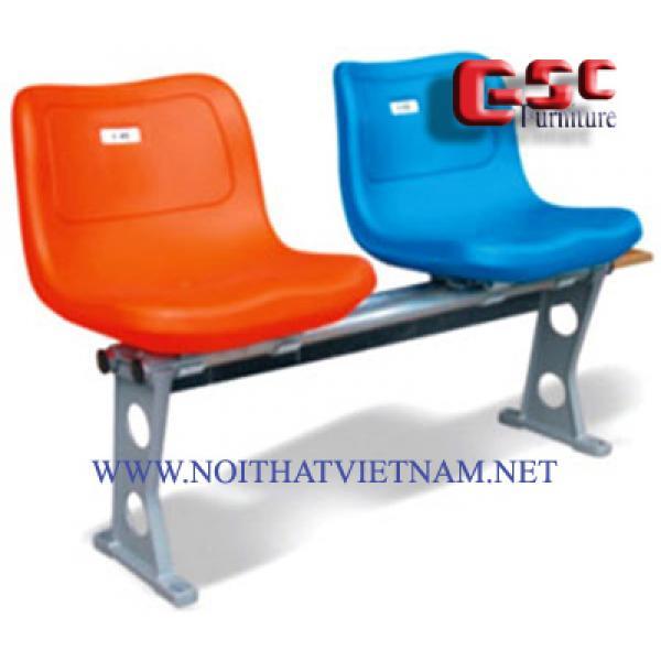 Ghế sân vận động 2 chỗ SY-204-2