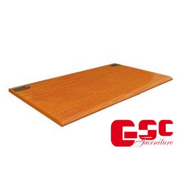 Mặt bàn gỗ công nghiệp Melamine T-CD1200H