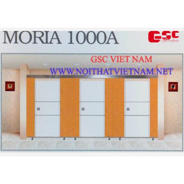 Vách ngăn toilet GSC-VN1000A