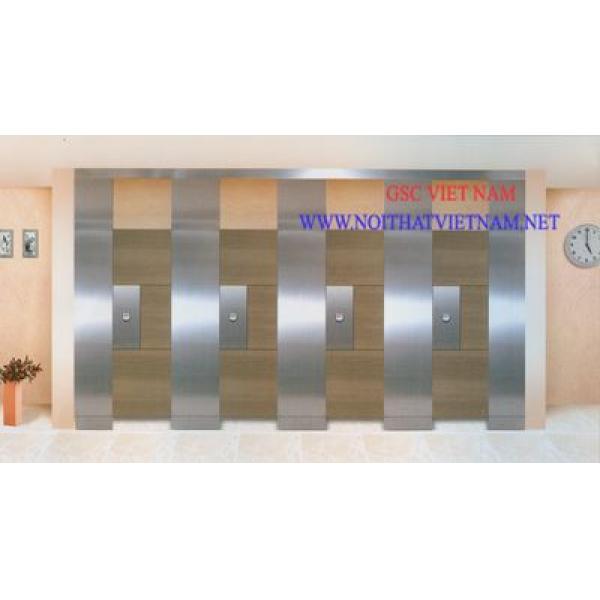 Vách ngăn nhà vệ sinh GSC-VN2700