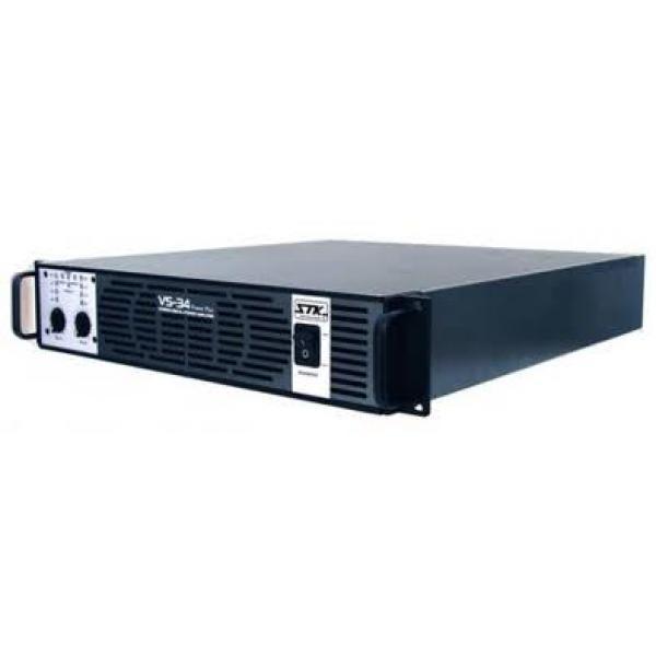Tăng âm công suất Stereo 2x1200W STK VS-34