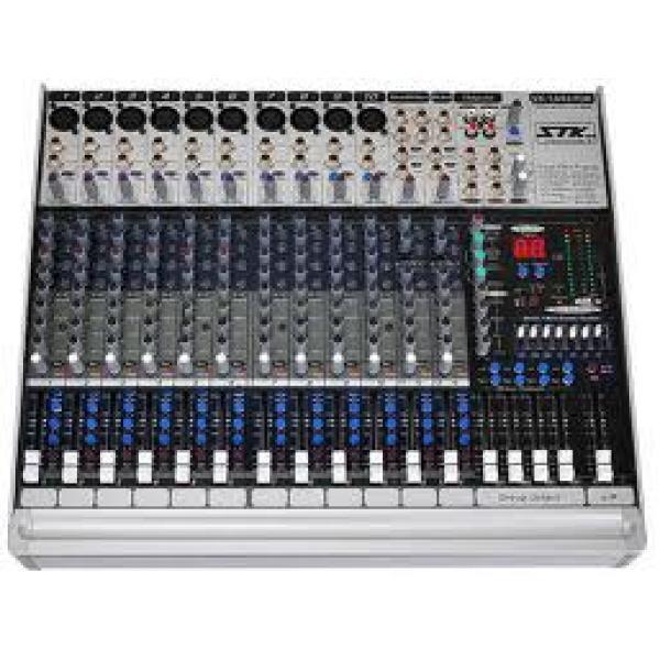Bàn Mixer 14 đường có đường USB (STK) VX-1443FDR